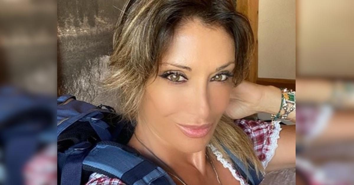 Senza trucco e da far invidia alle più giovani, Sabrina Salerno a 52 anni posta la foto su Instagram ed è  pioggia di like!