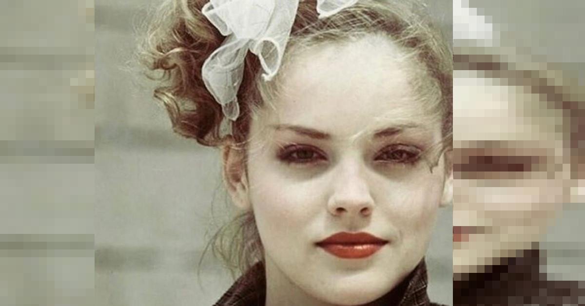 Avete riconosciuto la ragazza nella foto? Qui aveva solo 19 anni ma adesso è una delle attrici più belle e famose al mondo