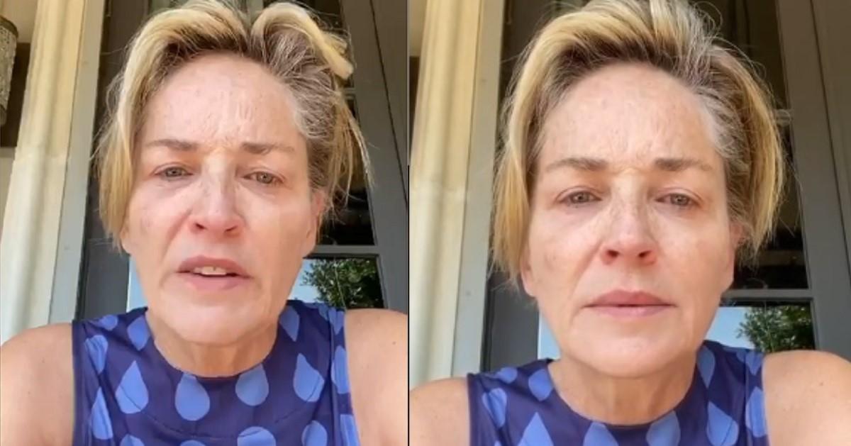 La sorella di Sharon Stone ricoverata in ospedale, ha contratto il Covid-19, il messaggio di Sharon e il suo appello a chi la segue.
