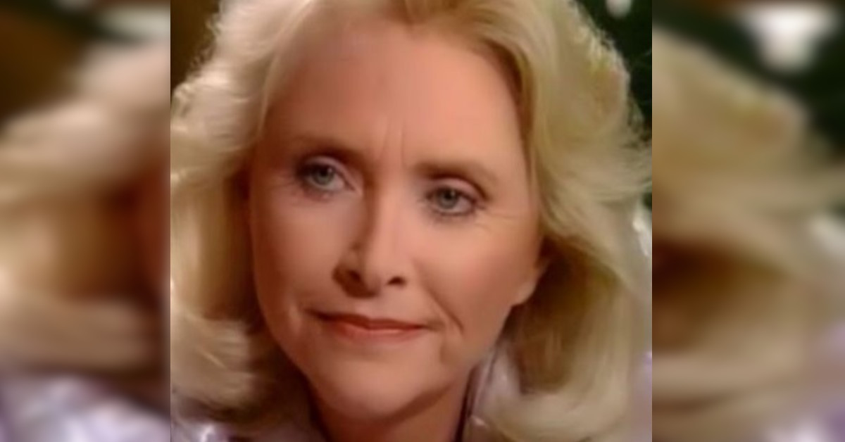 """Ricordate Stephanie Forrester di """"Beautiful""""? Ecco come ritroviamo l'attrice ad 81 anni"""