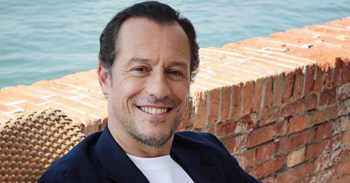 Nato l'ultimo figlio di Stefano Accorsi. Ma sapete quanti figli ha l'attore?