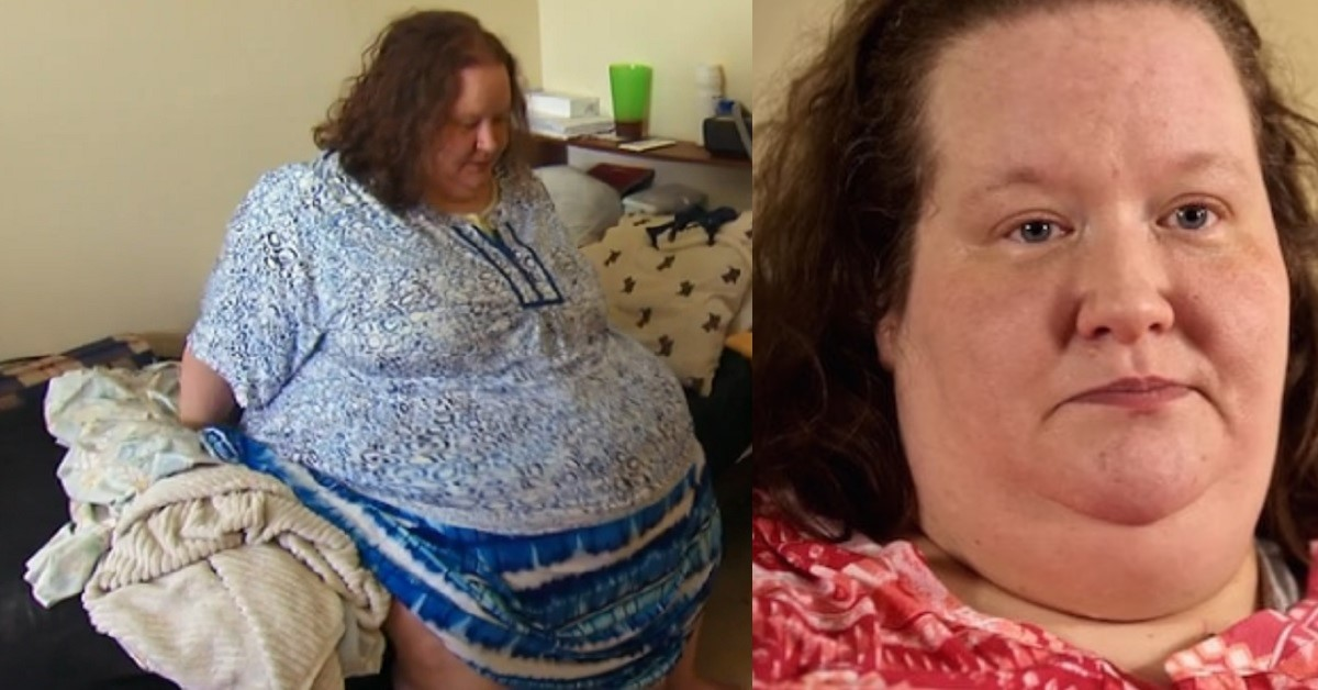 Ha perso oltre 111 chili, davvero un bel cambiamento quello di Tamy che si è affidata al Dottor Nowzaradan di Vite al limite.