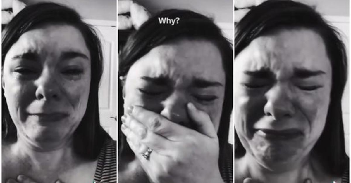 Il pianto di una madre che racconta che solo un bambino ha partecipato al compleanno di suo figlio con Trisomia 21