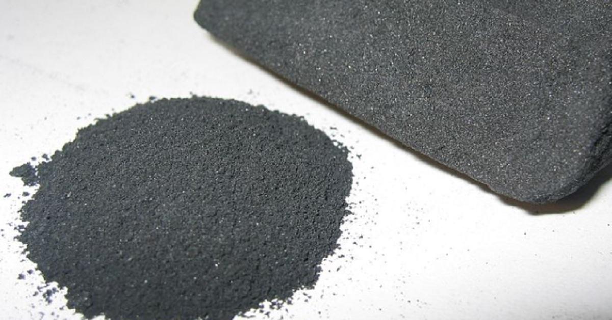 Sapete quali sono i vantaggi del carbone attivo?