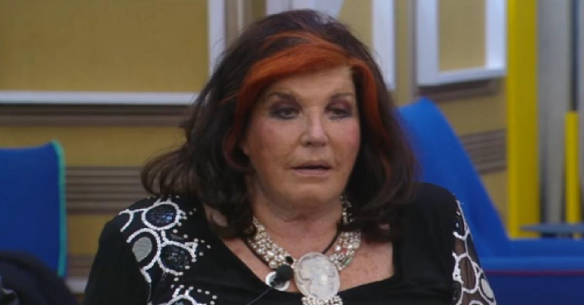 Patrizia De Blanck: Esce fuori un particolare sulla Contessa che viene confermato anche all'interno della casa del GFVip