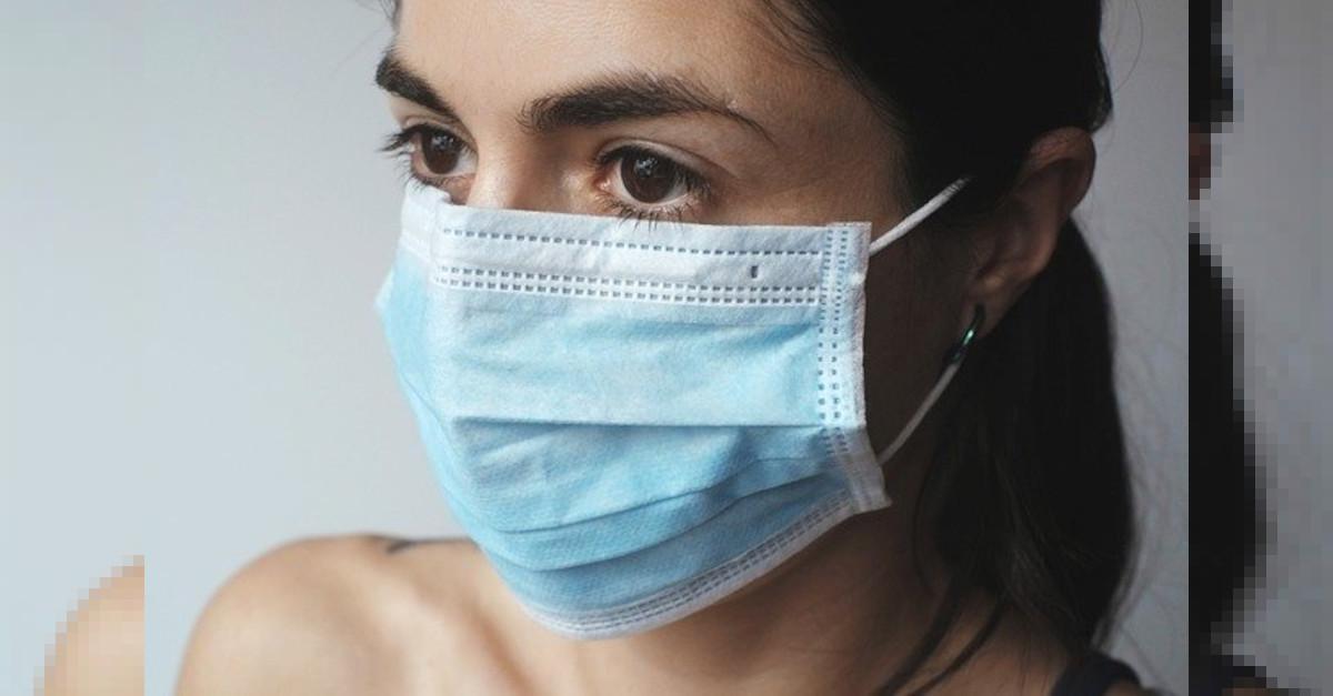 4 consigli per evitare danni alla pelle per l'uso delle mascherine