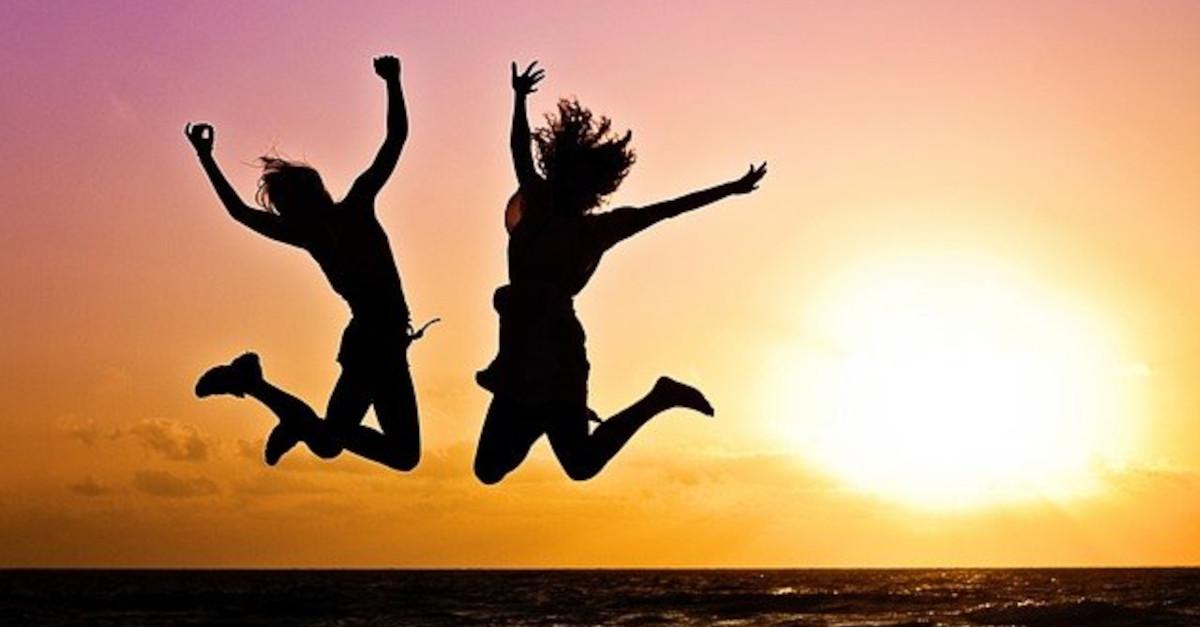 I 2 segni zodiacali che nelle prossime settimane avranno grande felicità. Siete tra questi segni?