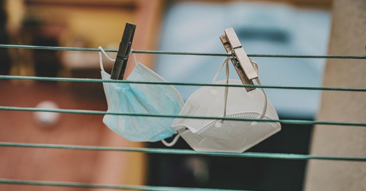 Quante volte si possono lavare le maschere riutilizzabili?