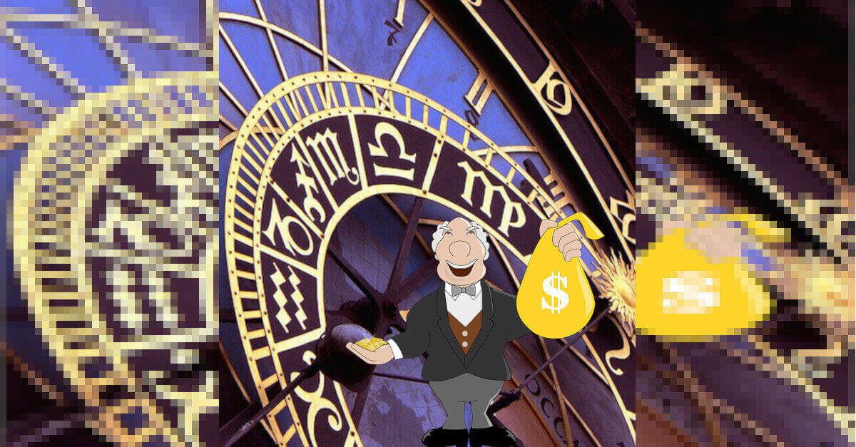 Quali segni zodiacali sono associati alla prosperità?