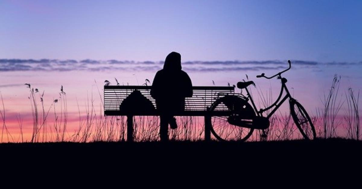 La classifica de 3 segni zodiacali più solitari. Sei tra questi?