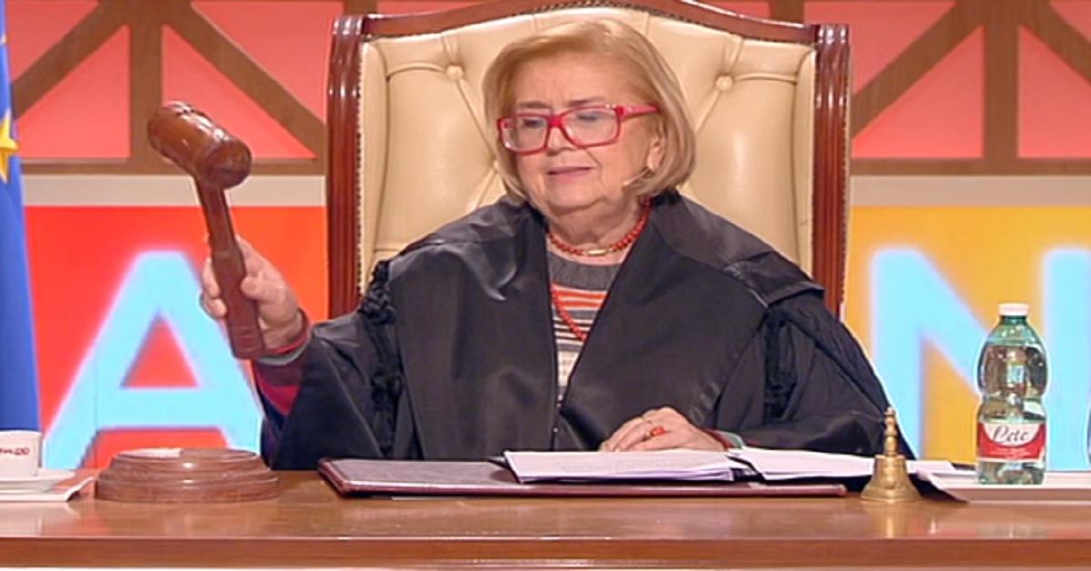 La vediamo tutti i giorni a FORUM, ma ecco cosa sappiamo di Melita Cavallo, giudice del noto tribunale televisivo.