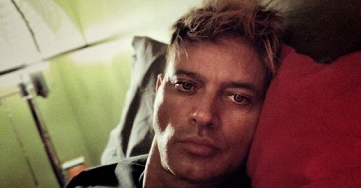 Gabriel Garko: Selvaggia Lucarelli critica la partecipazione dell'attore al Grande Fratello e spiffera il suo ...