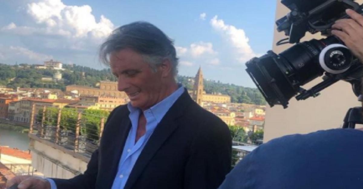 L'ex di Gemma Galgani, Giorgio Manetti dopo Uomini e Donne ecco cosa fa oggi