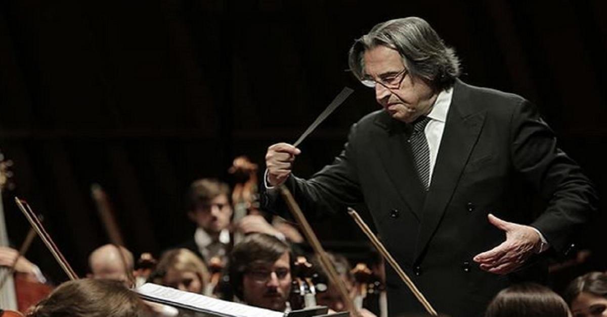 Chiara, avete mai visto la figlia del noto direttore d'orchestra Riccardo Muti? Sicuramente sì perchè è un'attrice.