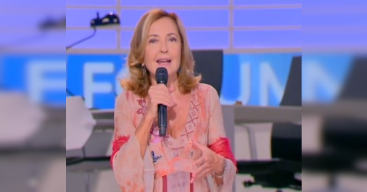 Forum il tribunale televisivo da 36 anni in tv si rinnova. Barbara Palombelli spiega tutte le novità.