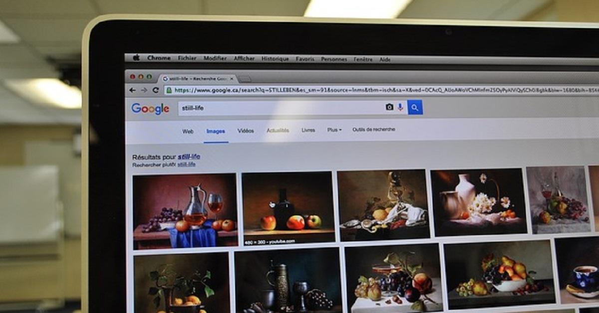 Come faccio a trovare un'immagine su internet? Ecco 3 consigli per fare una ricerca su Google da un'immagine