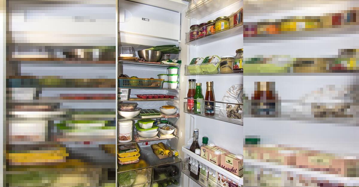 Suggerimenti per risparmiare energia con il frigorifero