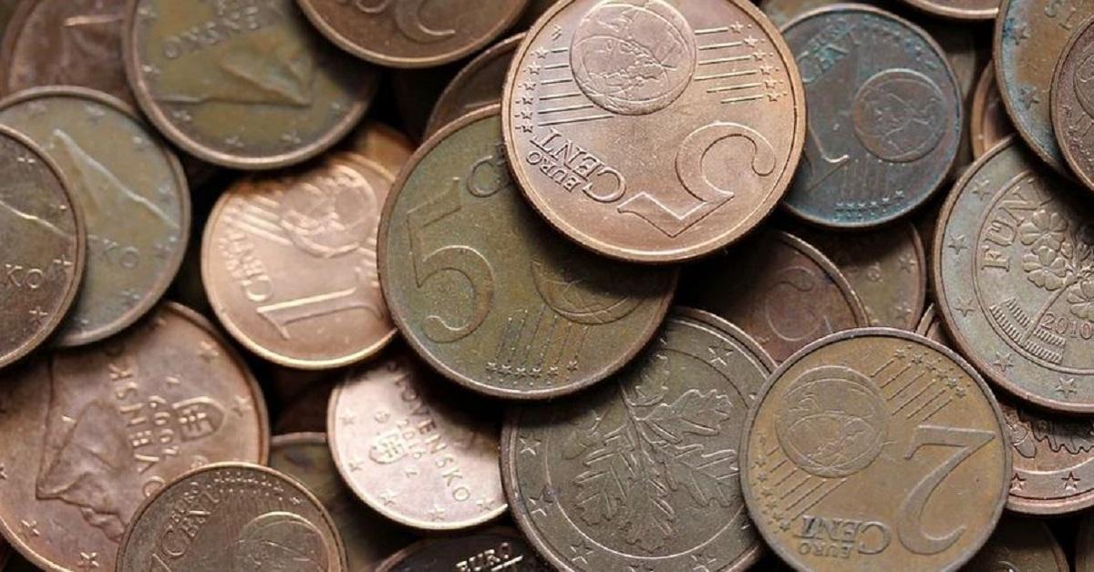 Centesimi di euro: alcune monetine possono valere fino a 3000 euro. Controlla nel portafoglio potresti avere quella fortunata