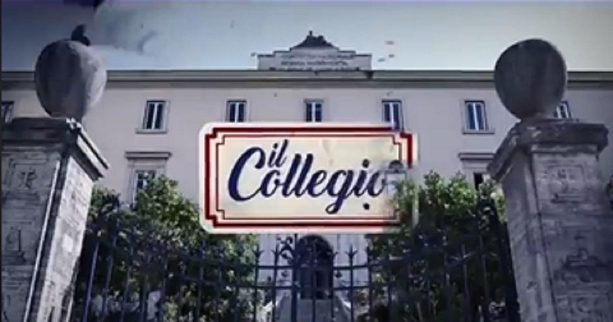 """E' iniziato """"Il Collegio 5"""", i telespettatori hanno notato il cambio di location. Ecco dov'è ambientato il docu reality quest'anno."""