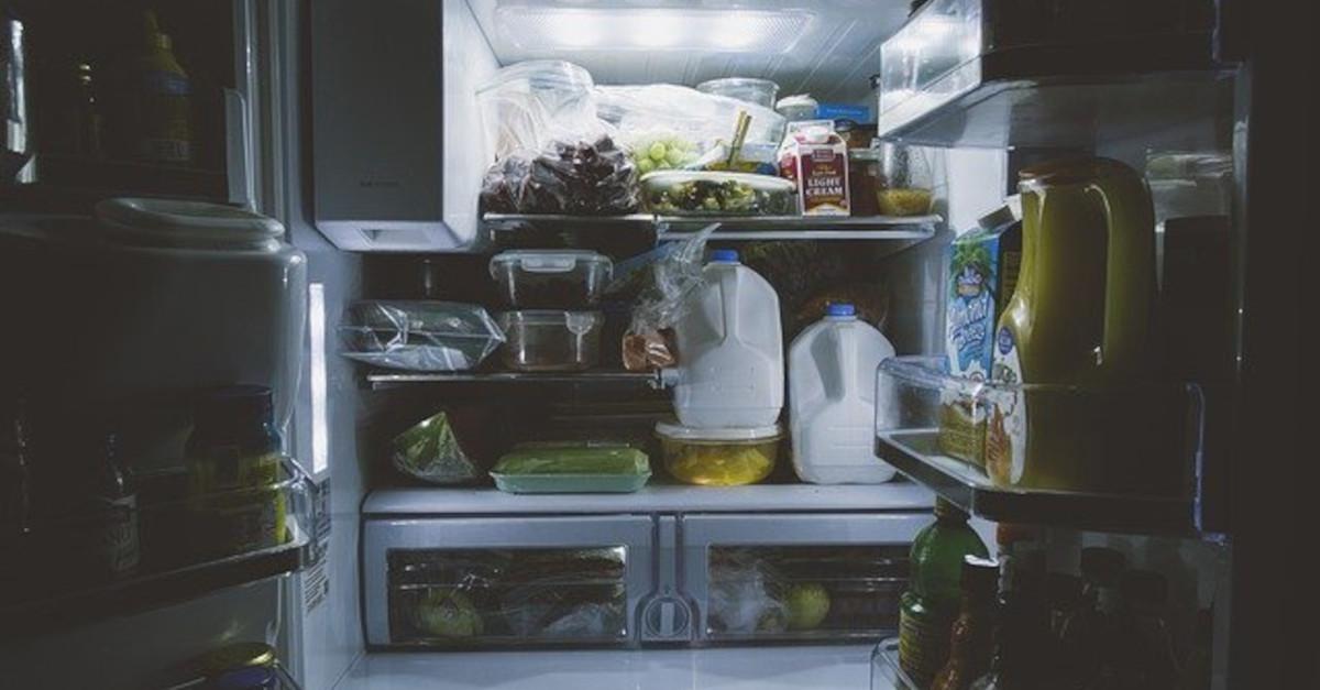 10 consigli per smettere di mangiare di notte