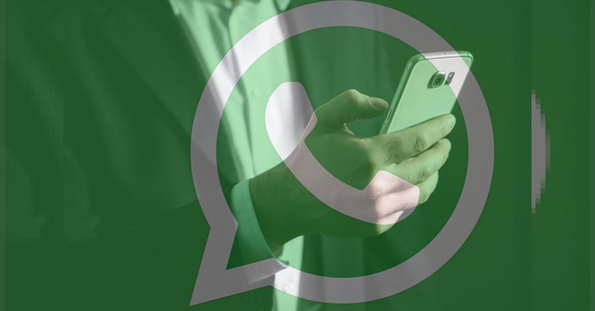 Sai che puoi scrivere con lettere blu su WhatsApp?