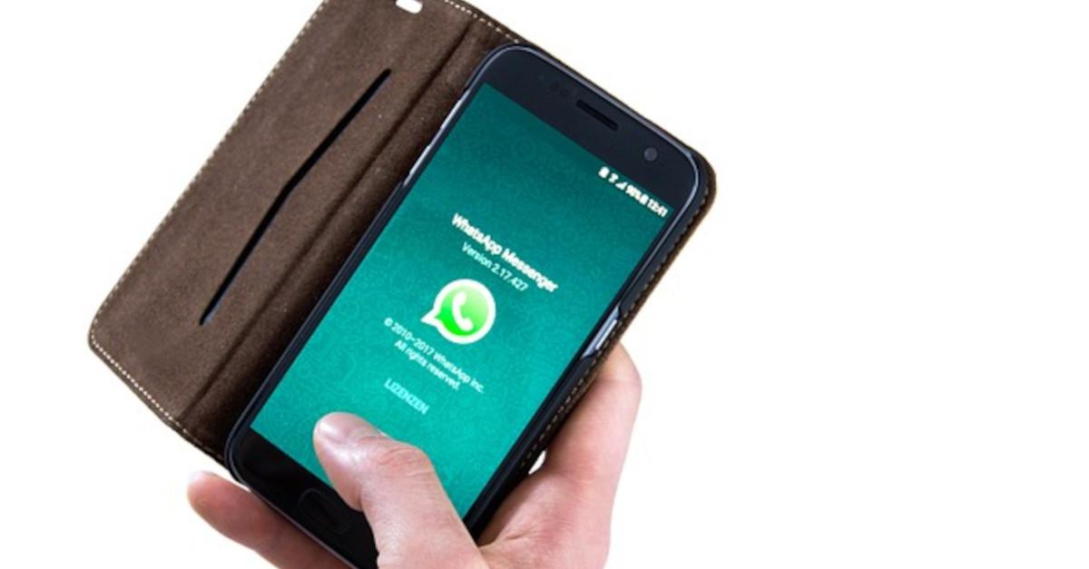 Così puoi vedere chi NON ti ha tra i suoi contatti su WhatsApp