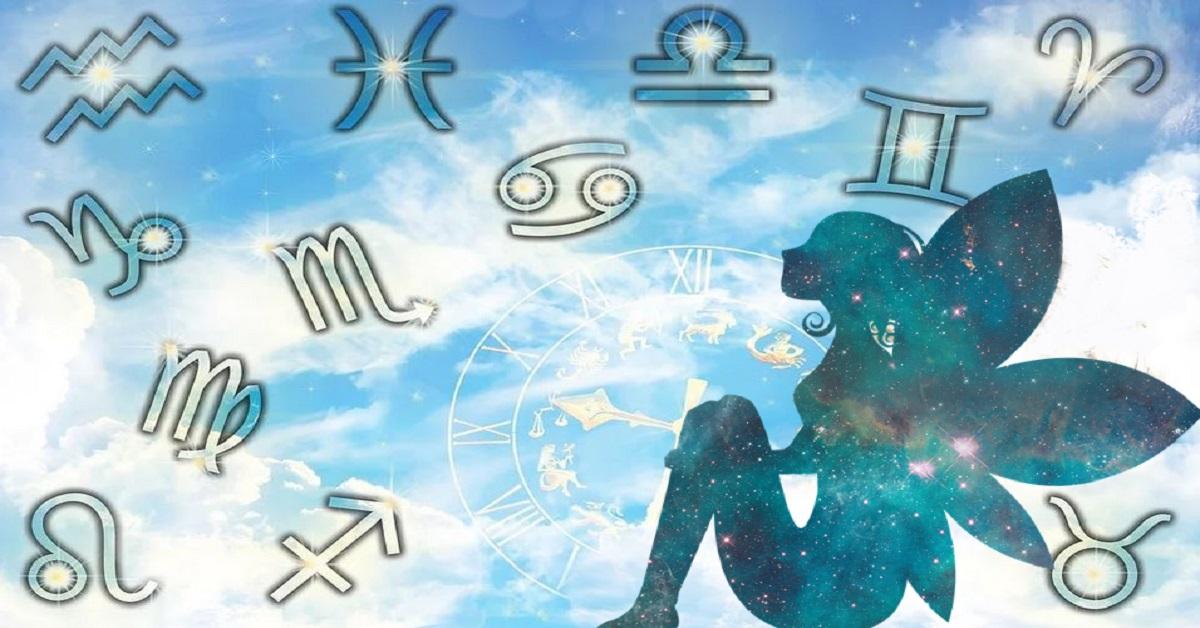 """Qual è """"la fata protettrice"""" del tuo segno zodiacale? Scopri qual è la tua"""