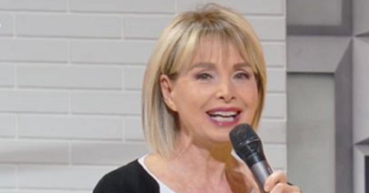 Parla Marta Flavi, l'ex moglie di Maurizio Costanzo dice la sua su Maria De Filippi.