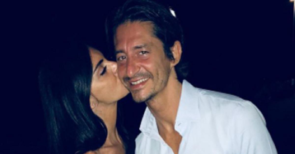 Francesco Oppini |  la fidanzata Cristina è molto amata anche da Alba che per lei ha usato bellissime parole