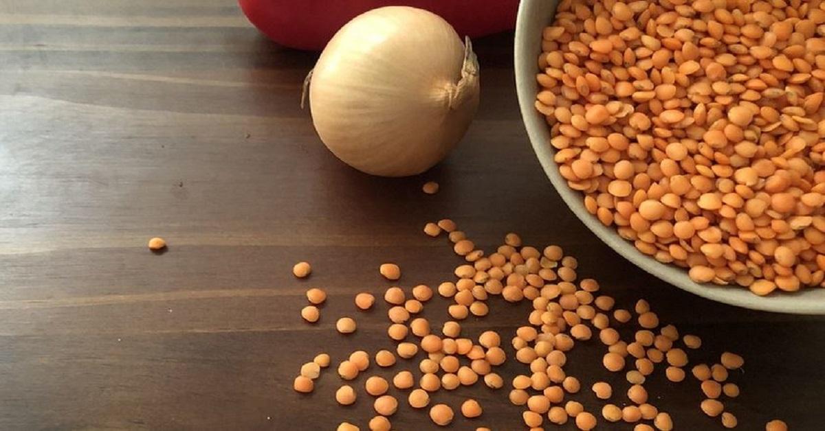 Lenticchie |  le 7 proprietà benefiche di questo super alimento