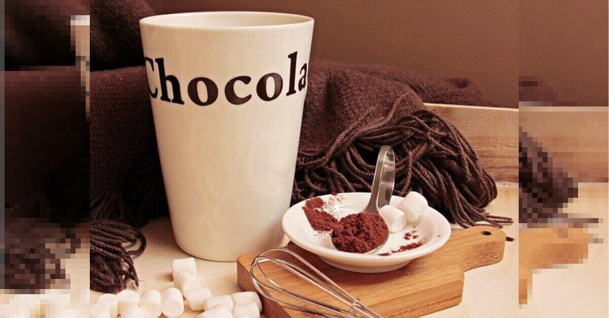 5 consigli originali per rendere ancora più squisita la tua cioccolata calda