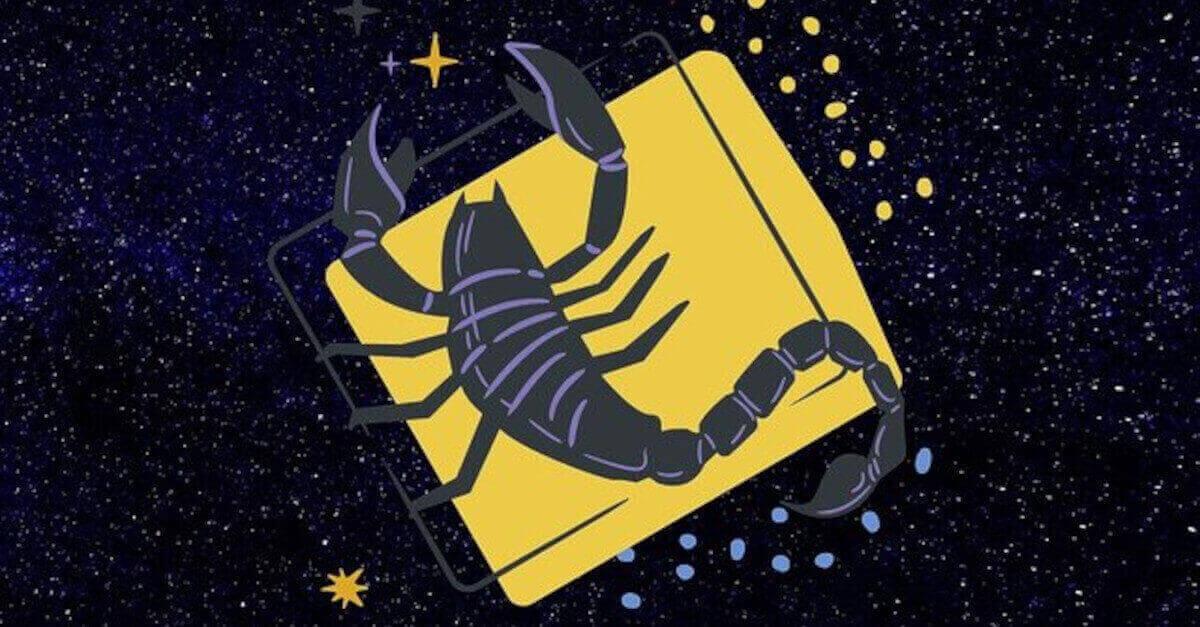 3 regole d'oro per far innamorare un uomo Scorpione