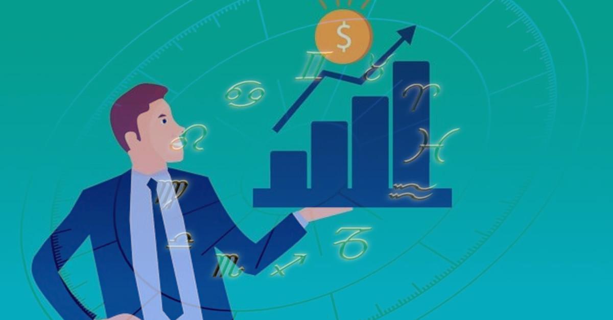 I 3 segni più abili e fortunati per gli affari a Novembre, ti faranno sempre guadagnare