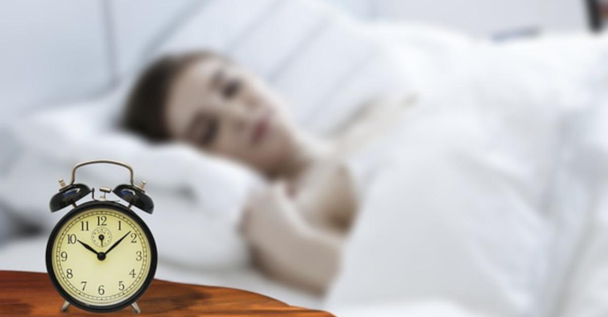 Quante ore dovreste dormire in base alla vostra età?