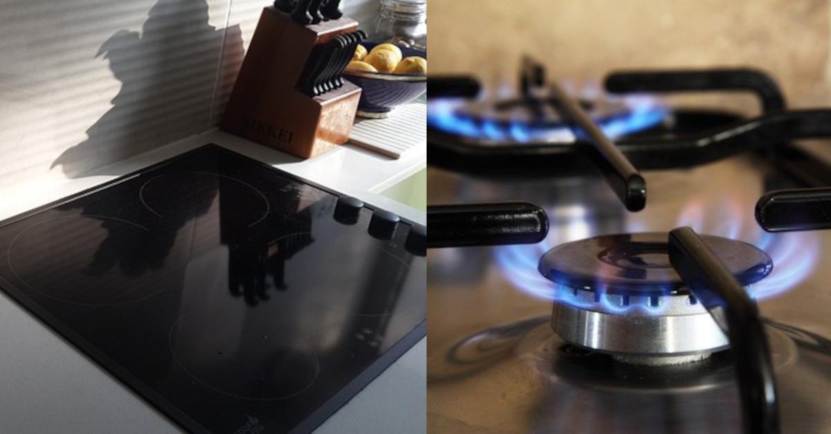 Fornello elettrico o fornello a gas? Scopri quale opzione è più utile per te