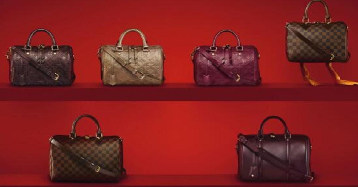 Louis Vuitton collabora con NBA |  nuova collezione