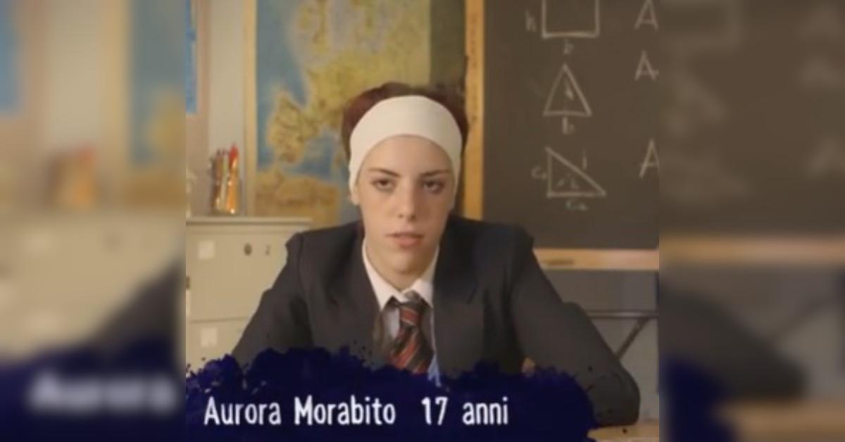 Il collegio 5: Aurora Morabito è stata espulsa dal docu-reality. Ecco come la ritroviamo. Il prima e dopo dell'allieva