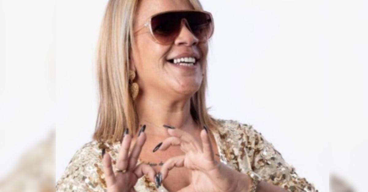 """Guai per Angela di """"Non ce n'è Coviddi""""  denunciata e sanzionata dopo il video musicale. Ecco cosa ha combinato"""