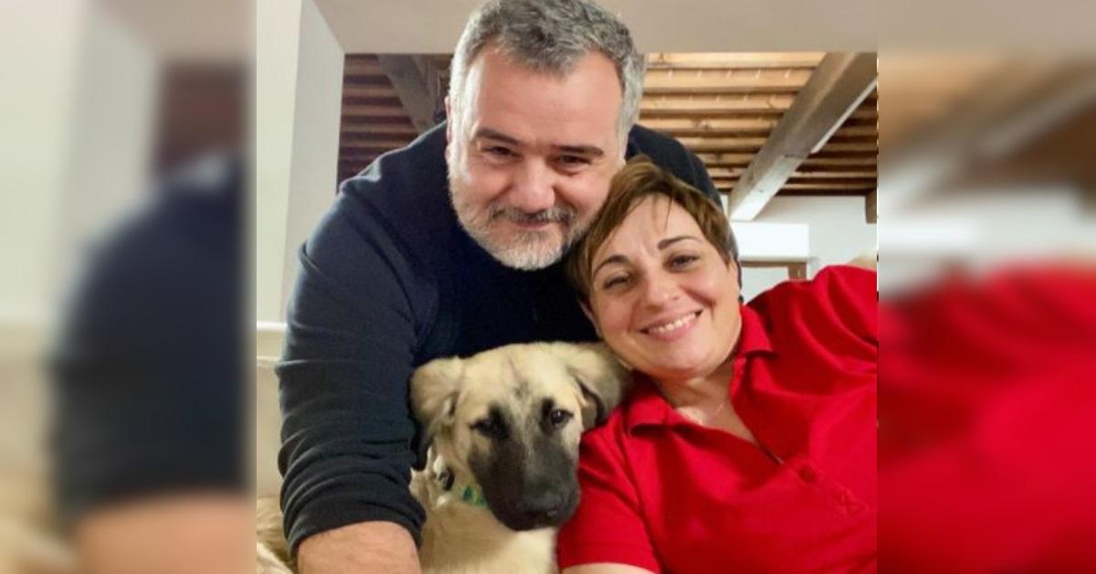 Benedetta Rossi e il marito Marco sono ormai tra le star social più seguite del Web, ma sapete come si sono conosciuti?