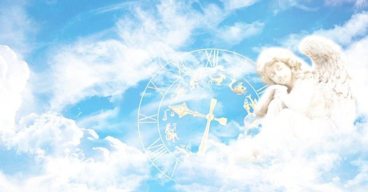 I 4 segni zodiacali che sono angeli custodi, ti proteggeranno sempre