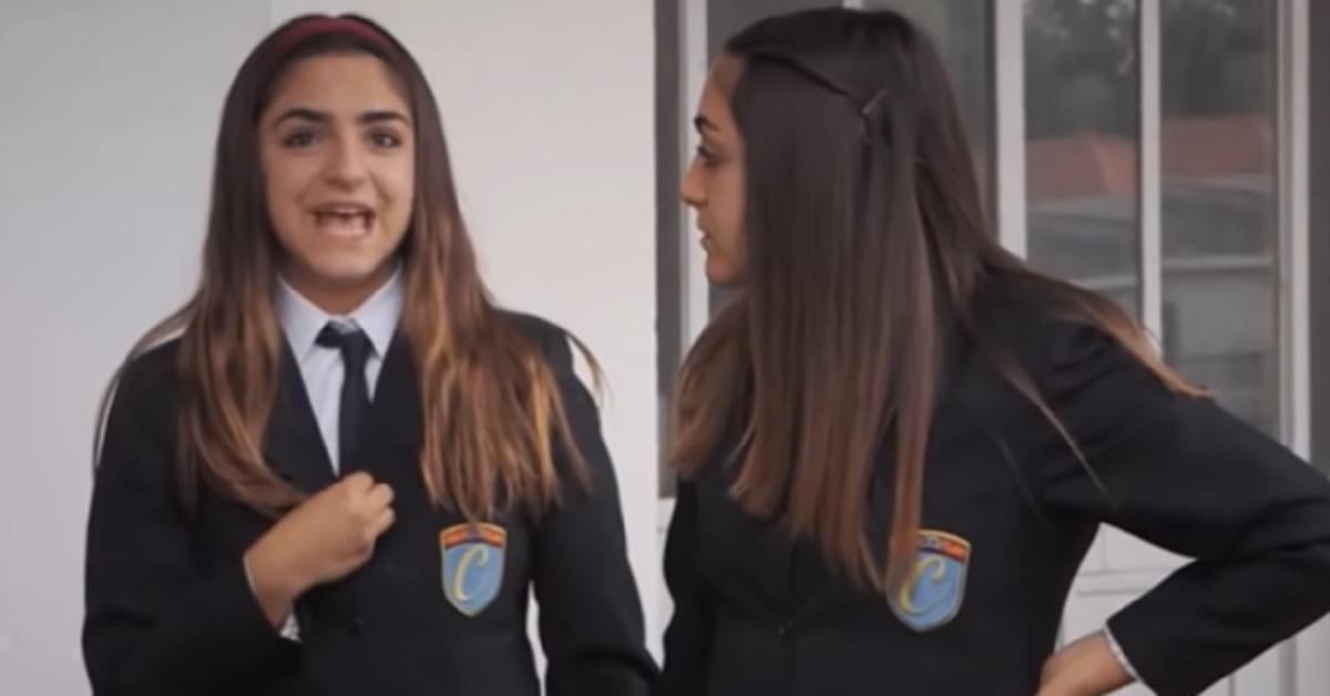 Cora e Marilù Fazzini, ricordate le gemelle de Il collegio 3? Ecco come le ritroviamo adesso