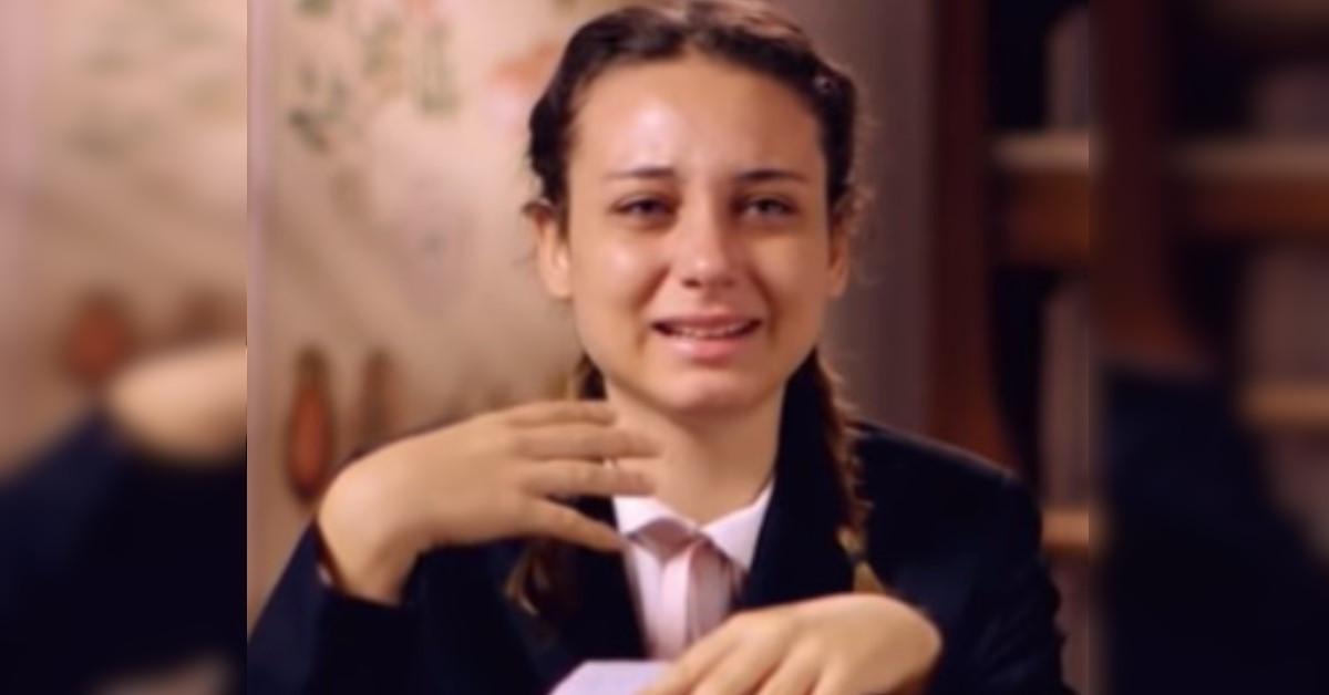 """Ricordate Marika Ferrarelli de """"Il collegio 1""""? Oggi ha 20 anni e dopo il docu reality ecco come la ritroviama"""