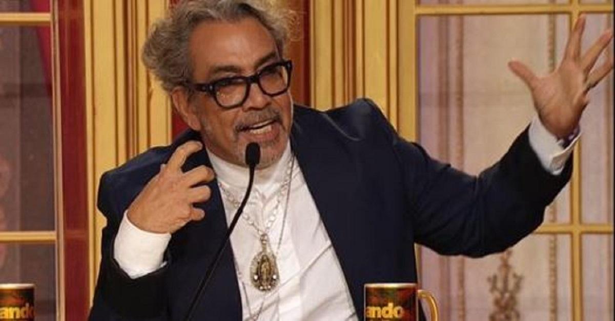"""Guillermo Mariotto, oggi è il giudice di """"Ballando con le stelle"""" ma sapete in cosa è laureato e cosa faceva prima approdare in tv?"""