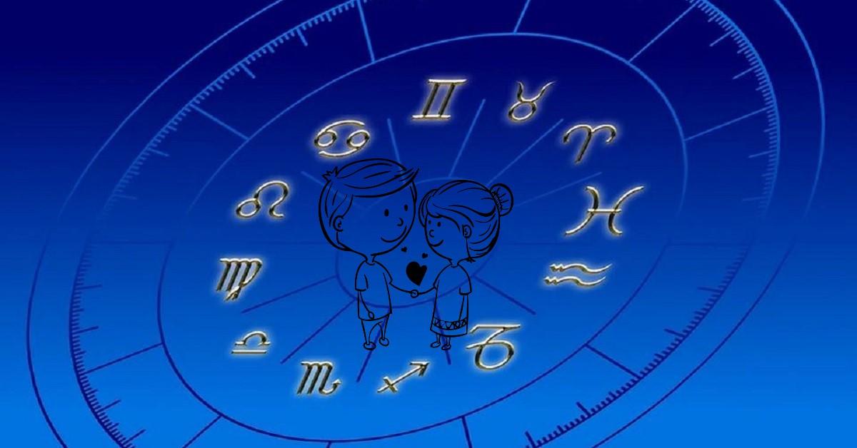 Come deve essere la tua dolce metà secondo il tuo segno zodiacale