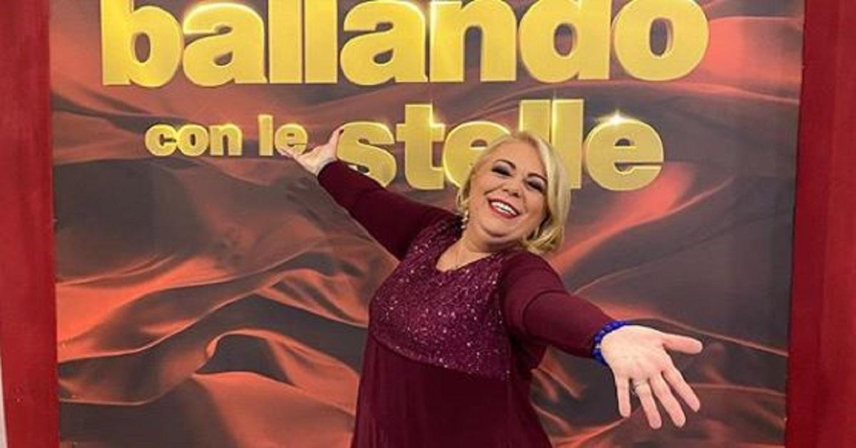 """Rossella Erre, oggi la vediamo a """"Ballando con le Stelle"""", ma sapete cosa faceva prima di diventare popolare in tv?"""