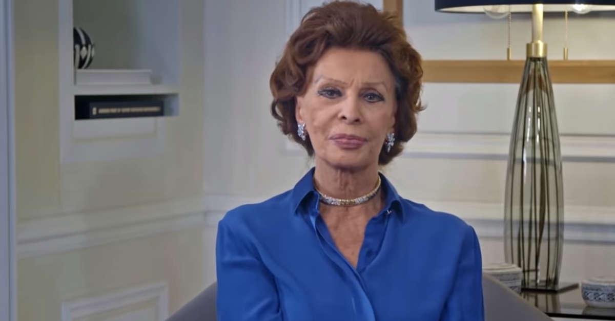 Avete mai visto i due figli di Sophia Loren? Anche loro due sono dei grandi artisti, eccoli!