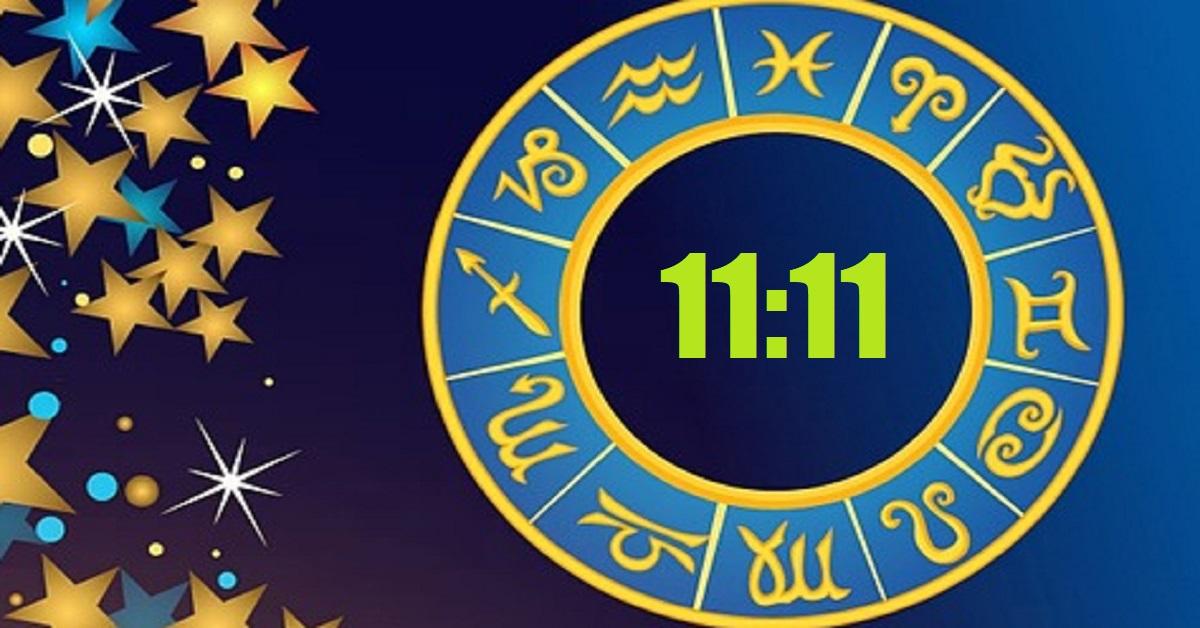 Cosa significa l'ora doppia 11:11 per ogni segno zodiacale: ecco il messaggio astrologico
