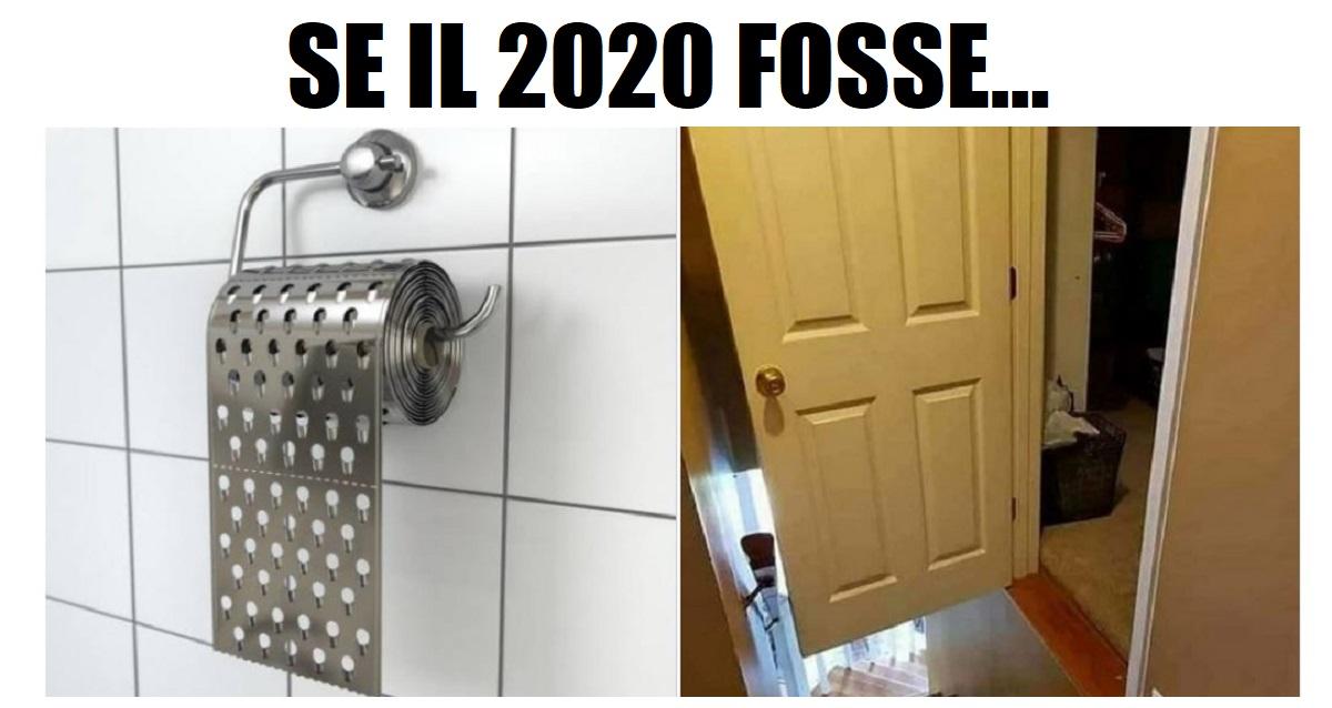 12 immagini che riassumono perfettamente il 2020.  E tu lo descriveresti con uno di questi meme?