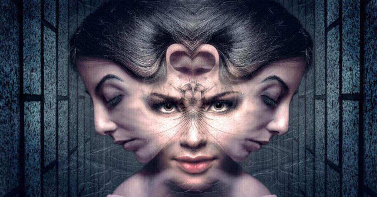 Questi 3 segni zodiacali conducono una doppia vita, non farti ingannare!