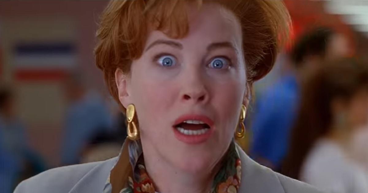"""Ricordate la madre di Kevin in """"Mamma ho perso l'aereo""""? Ecco che fine ha fatto l'attrice Catherine O'Hara"""